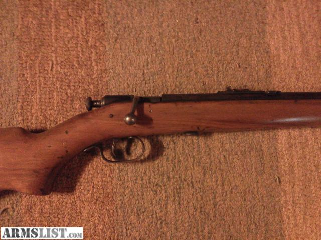Dating winchester rifles by serial number