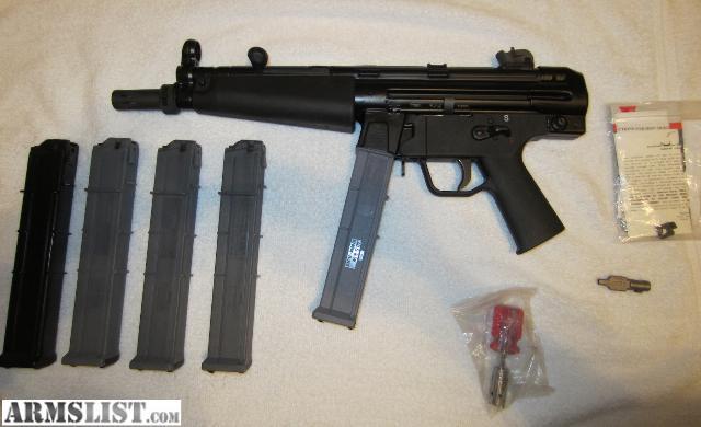 MP5/10 | Phantom Forces Wiki | Fandom powered by Wikia