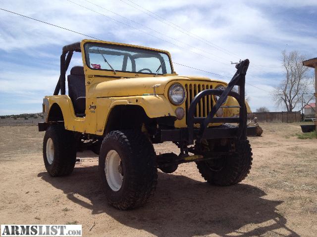 Jeep Cj5 V8 Conversion – Articleblog info