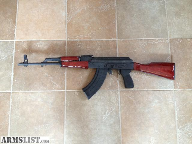 Armslist For Sale Ak 47 Wood Refinishing