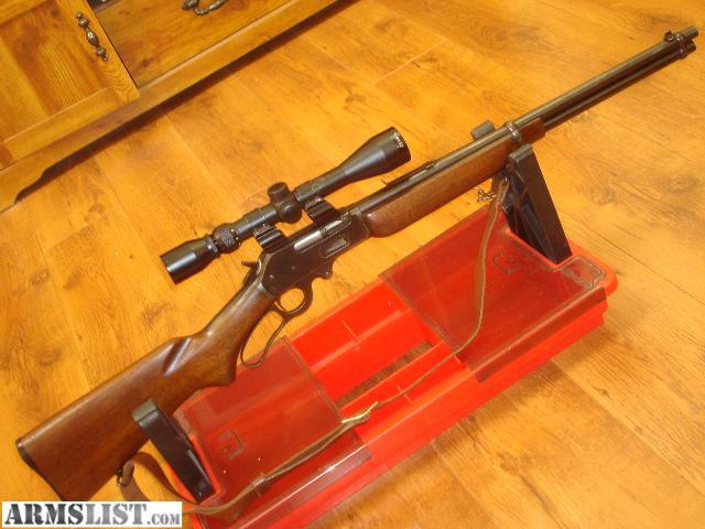 marlin firearms dating