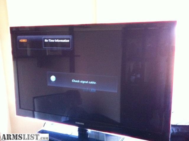 armslist for sale trade samsung 52 inch tv. Black Bedroom Furniture Sets. Home Design Ideas