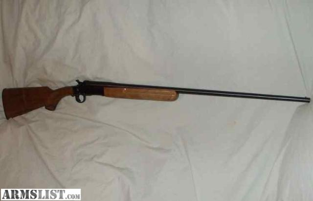ARMSLIST - For Sale: Shotgun 410 gauge $135  ARMSLIST - For ...