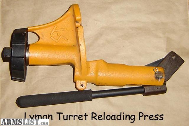 ... Vintage-Lyman-Ideal-Ezy-Loader-Reloading-Press-w-
