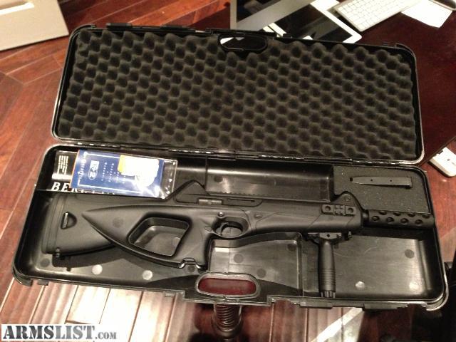 ARMSLIST For Sale Beretta CX4 Storm Tactical