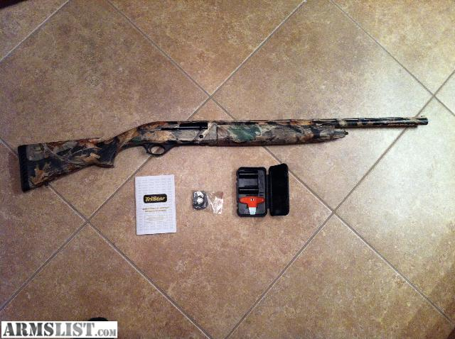 ARMSLIST - For Sale: 20 gauge Youth Semi Automatic Camo ...