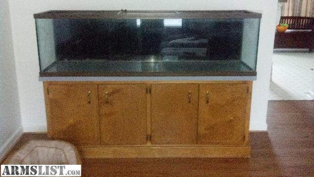 Armslist for sale trade 110 gallon fish tank with stand for 300 gallon fish tank for sale
