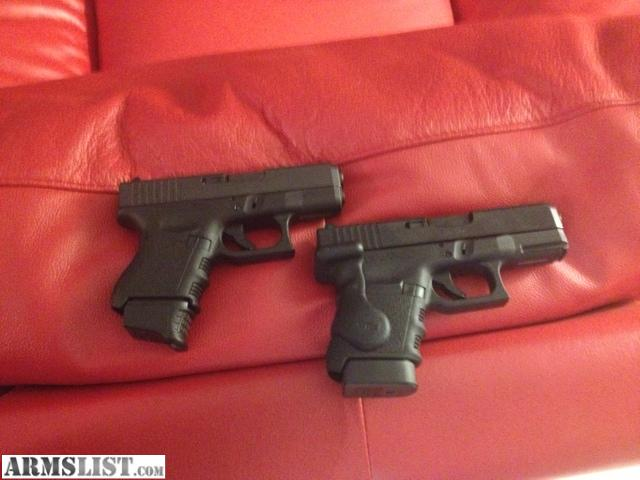 ARMSLIST - Want To Buy: Ugly, used and broken Glocks