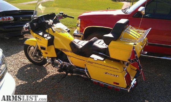 Suzuki Cavalcade For Sale