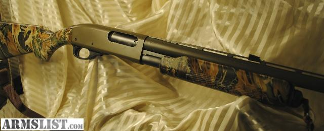 ARMSLIST - For Sale: Remington 870 Express Magnum - OD ...