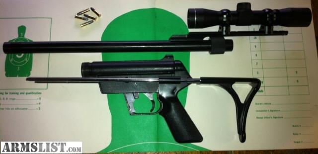armslist for sale james bonds special folding ar7