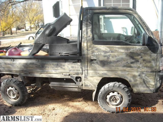armslist for sale trade honda mini truck. Black Bedroom Furniture Sets. Home Design Ideas