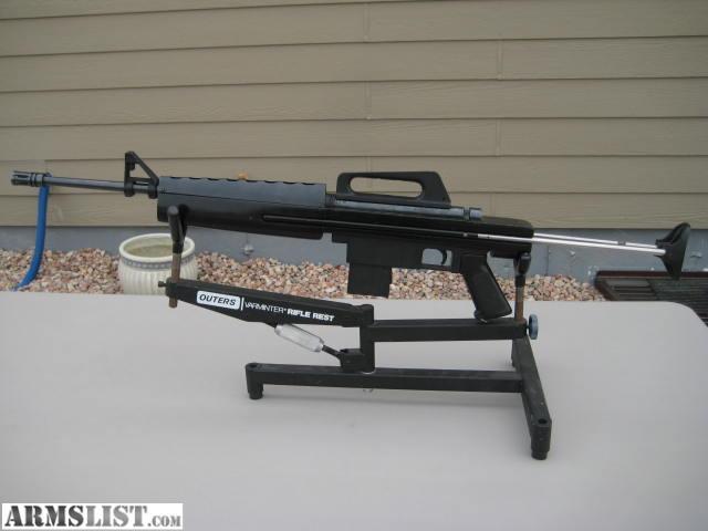 Armscor retractable airgun for sale