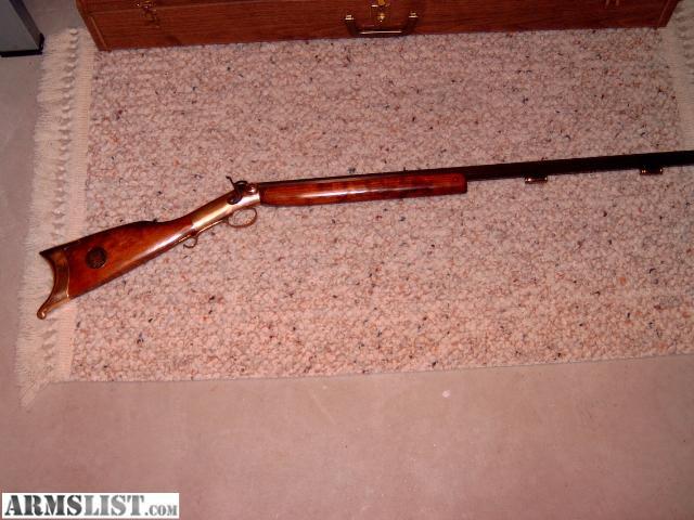 Armslist For Sale Mowrey Allen Amp Thurber Plains Rifle