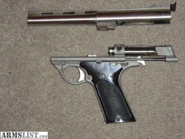 ARMSLIST - For Sale: Dirty Harry 44 Automag