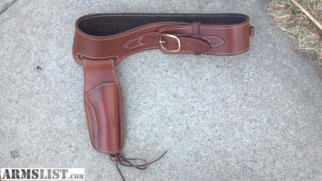 Armslist For Sale Western Drop Leg Holster Rig