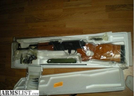 Armslist for sale new in the box mak 90 ak 47 1994 for Bat box obi