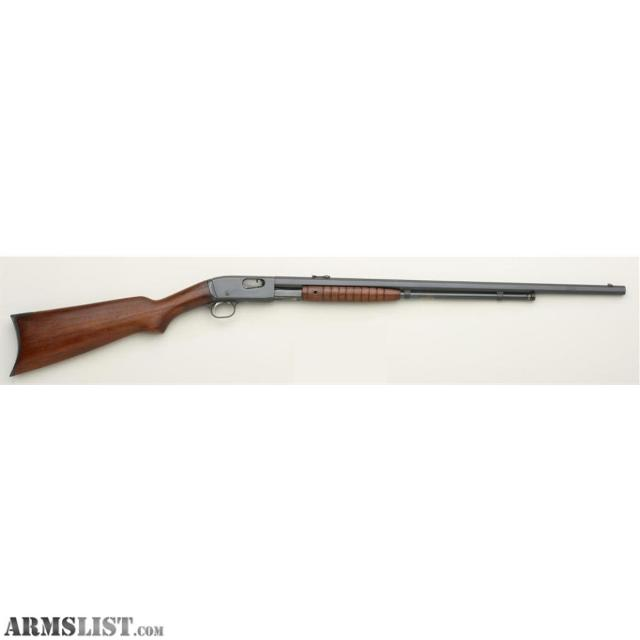 .22 Remington Special