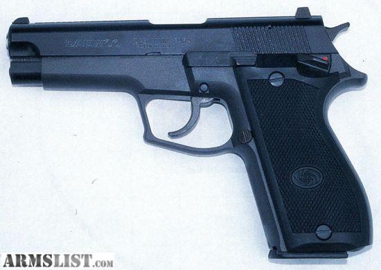 ARMSLIST - For Sale: Daewoo DP51 9mm Auto