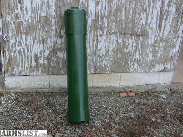 ARMSLIST For Sale Underground Storage Container