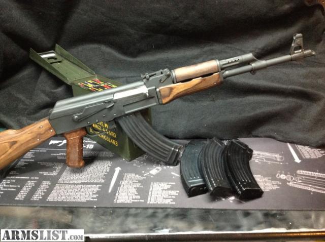 Polish Milled Ak-47 Related Keywords & Suggestions - Polish