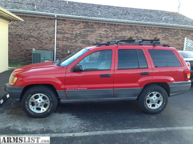 armslist for sale trade 1999 jeep grand cherokee laredo. Black Bedroom Furniture Sets. Home Design Ideas