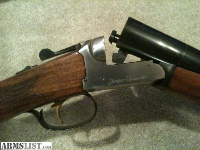 Armslist For Sale Benelli Stoeger Uplander Supreme