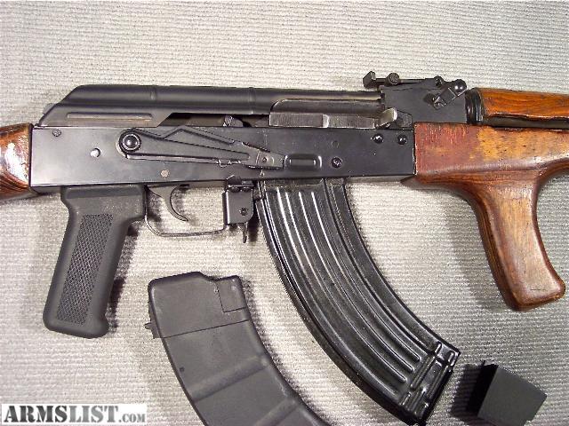 For Sale: Like New Romanian AK-47/AKM Pre- Ban