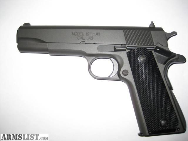 "Springfield XD 45 Acp 4"" Compact Dark Earth - $491.00   FS   Slickguns"