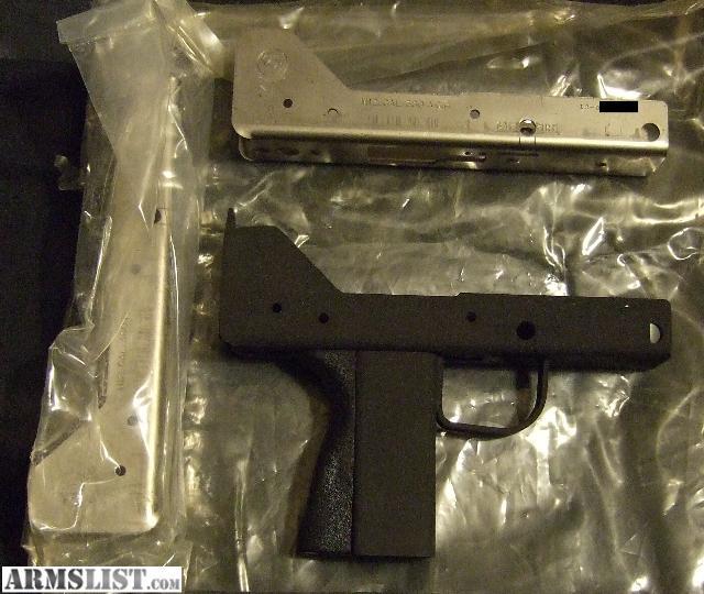 MAC/Cobray Gun Parts | Numrich Gun Parts