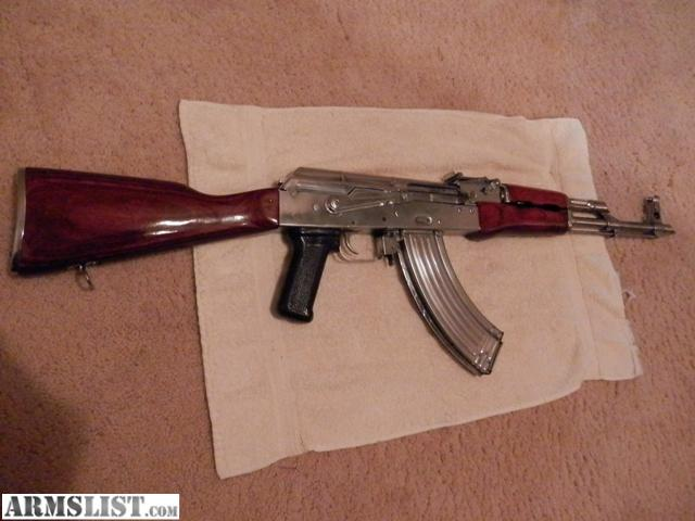 ARMSLIST - For Sale: A...