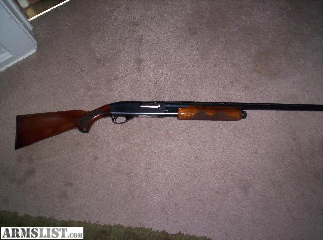 datování remington 870 wingmaster