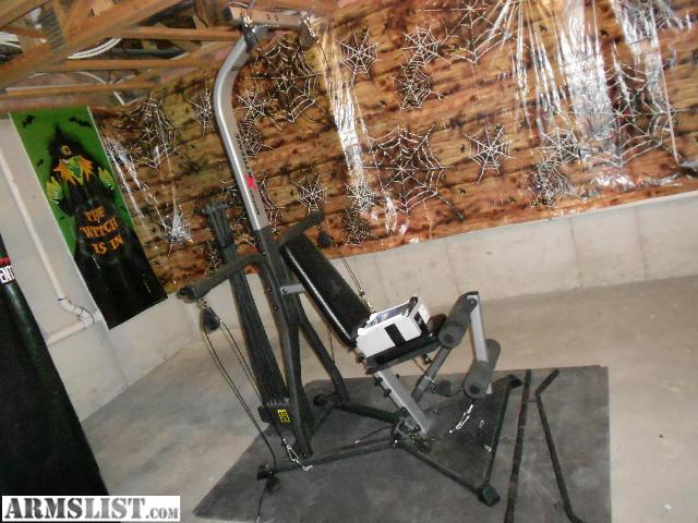 Used Bowflex Xtreme for sale in Brook Park - letgo
