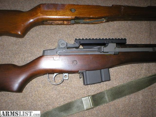 ARMSLIST - For Sale: Norinco M14 M1A clone, with extras ...