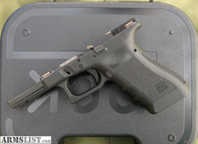 ARMSLIST - For Sale: New, Compete Glock 26 27 Frame
