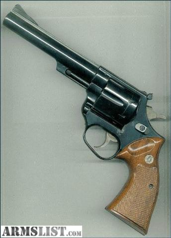 Amc On Demand Charter: Charter Arms 44 Magnum For Sale