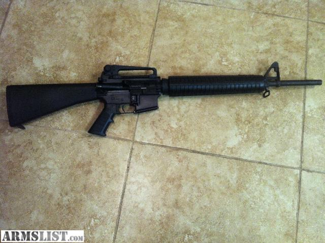 ARMSLIST - For Sale: AR-15 Ca legal, bushmaster uppers