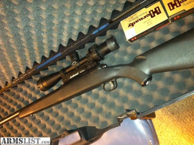Savage 12FV 22-250 AccuTrigger **NEW** for sale