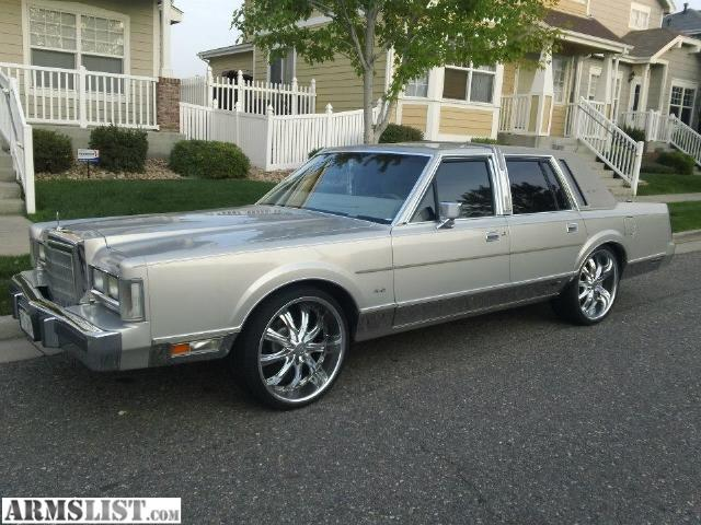 bj data for valuation sales and auction results vd town car lincoln towncar limo