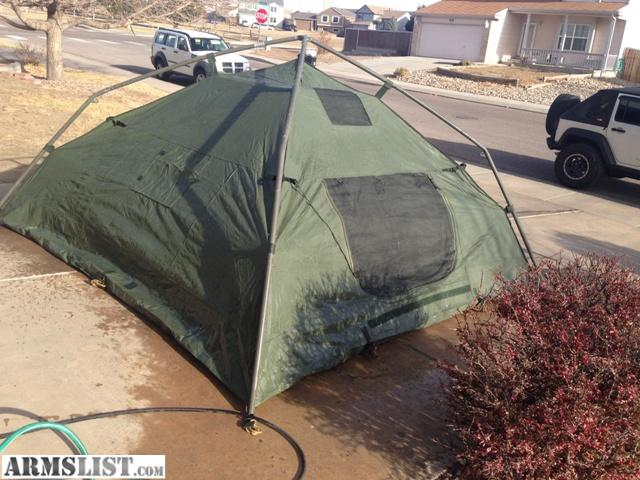 Looking for a nice back up rifle for elk season if rifle is worth more I have other stuff I will throw with the deal to even it out.************ & ARMSLIST - For Sale/Trade: In like NEW condition Soldier Crew Tent ...