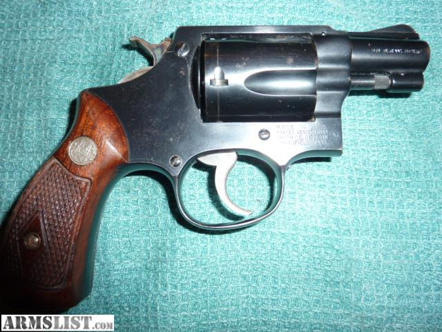 smith and wesson serial numbers year of manufacture