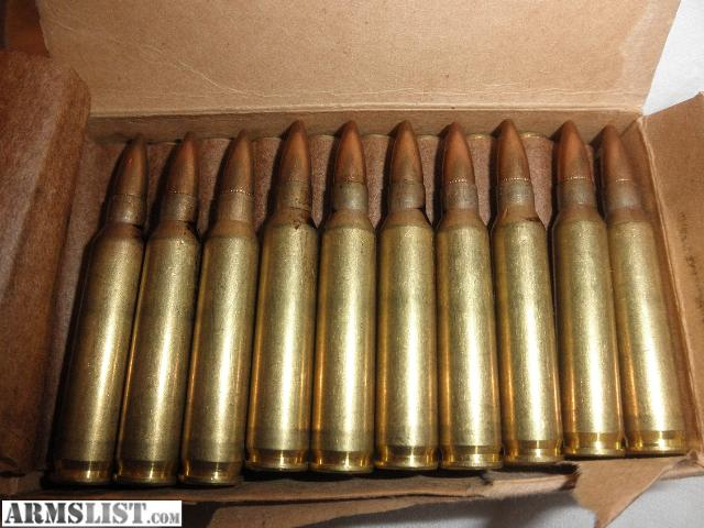 ARMSLIST - For Sale: Ammo For Sale - 53.2KB
