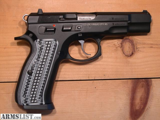 Armslist For Trade Cz 85b 9mm Cz85b Cz 85 Cz 75 75b