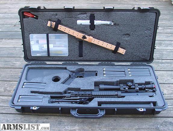 Share 13000 The SR 25 Rifle