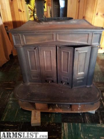 armslist for sale trade cast iron wood burning stove