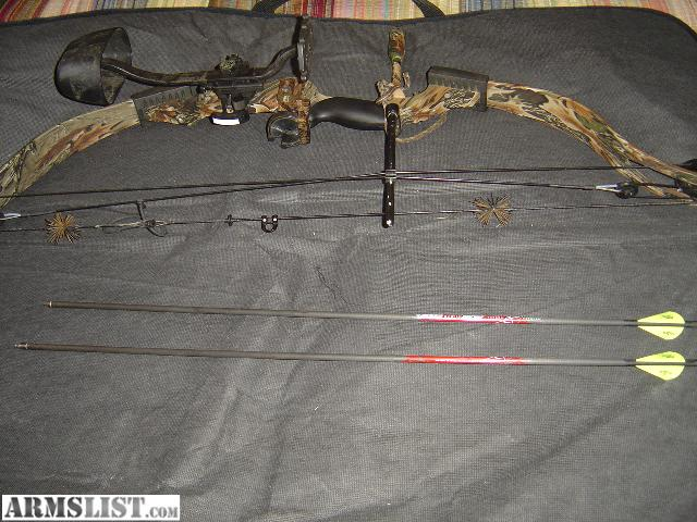 ARMSLIST - For Sale: Bear Alaskan RH Compound Bow - Ready ...