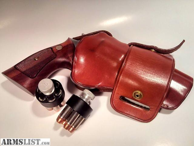 ARMSLIST - For Sale/Trade: Used S&W 4\
