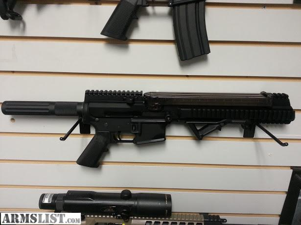 What do you guys thing about the AR57 uppers, 5.7x28 in an AR ...