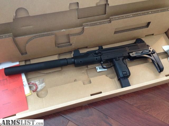 Iwi Uzi Pistol 22lr – Wonderful Image Gallery