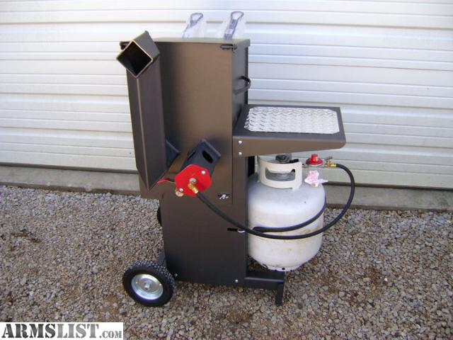 armslist for sale fish fryer